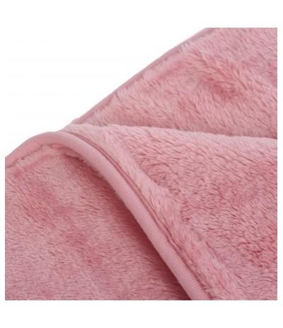 D.Koc Cashmere Feeling Premium 130/170 Róż