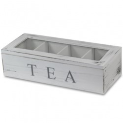 A.P.Skrzyneczka na herbatę