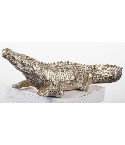 A.P.Krokodyl złoto