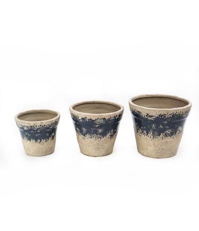 C.Andaluzja Osłonka ceramiczna Granat