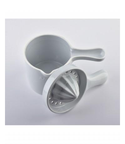 M.Modern LIfe Wyciskacz Biały ceramiczny
