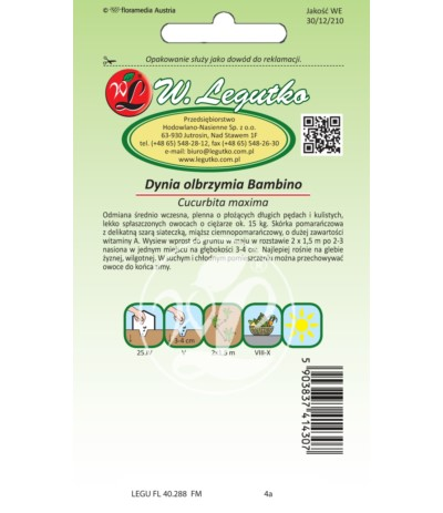 L.Dynia Bambino