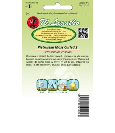 L.Pietruszka Moss Curled 2