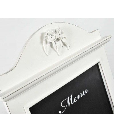Wenecja tablica menu