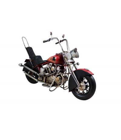 H.Motocykl Retro