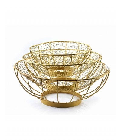 M.Cedric Gold Misa dekoracyjna M
