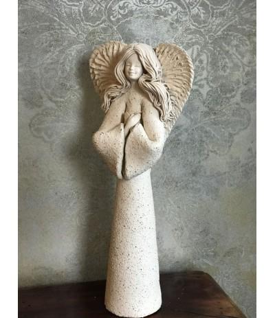 B.Anioł Szamotowy Ręce