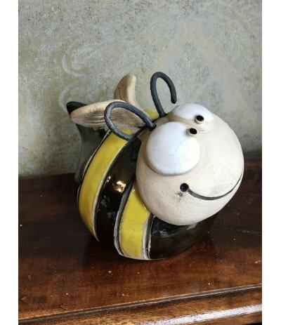 B.Pszczoła ceramiczna