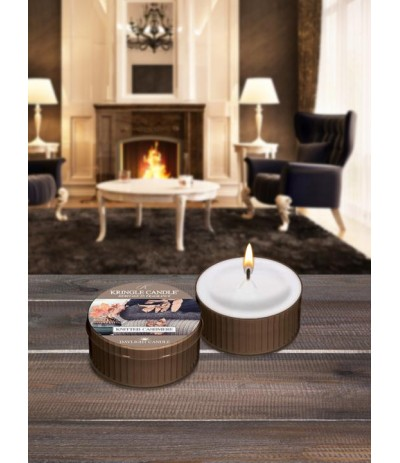 Kringle Candle Daylight Knitted Cashmere 42g