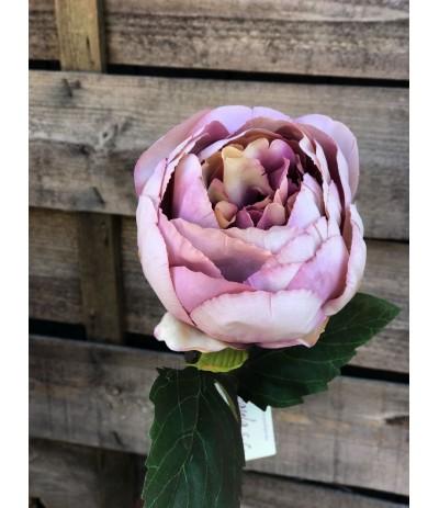 Sztuczna Różą Pełna Vintage Róż