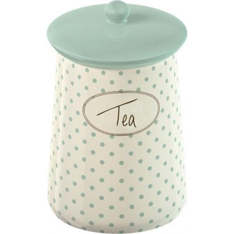 K.Alice Cottage Tea Pojemnik