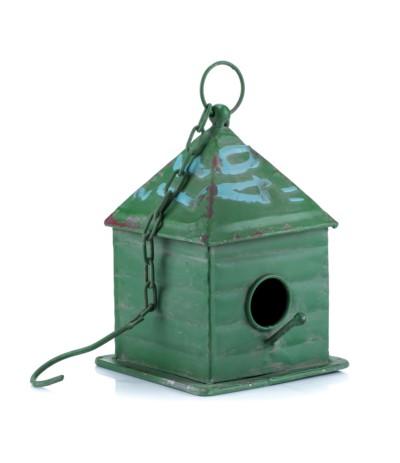 Aluro Domek dla ptaków