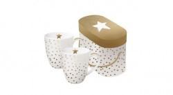 ppd Gold star kpl 2 kubków