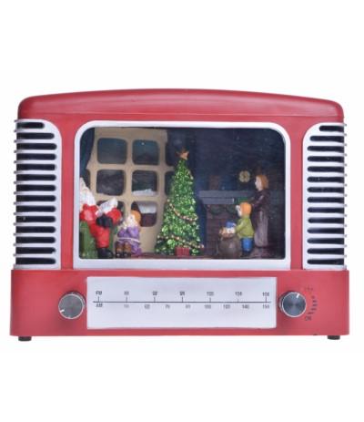 Radio dekoracyjne