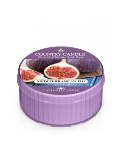 Country Candle Daylight 35g Mediterranean Fig
