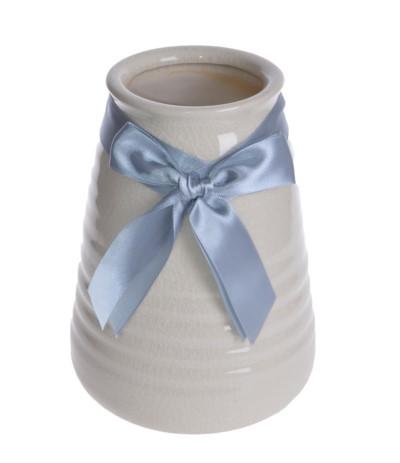 E.Wazon ceramiczny