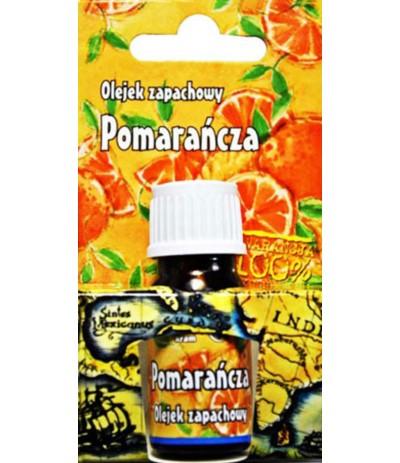 P.K.Olejek zapachowy Pomarańcza