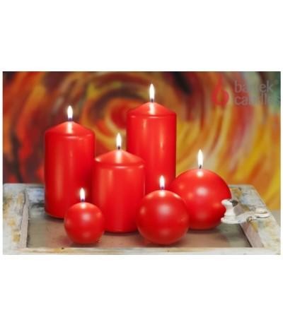 B.Clasic candle świeca słupek 60/120
