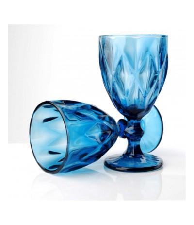 Blue Kieliszek 350ml