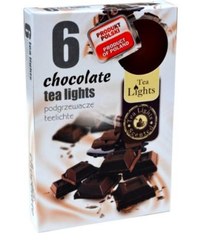 B.Podgrzewacz czekolada 6szt
