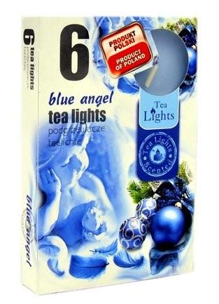 Podgrzewacze zapachowe 6szt BLUE ANGEL
