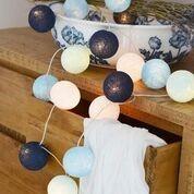 Cotton Big Blue 10