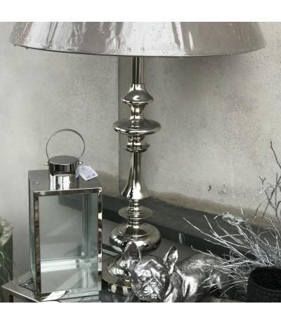 Deluxe Lampa elektryczna 6+ abażur
