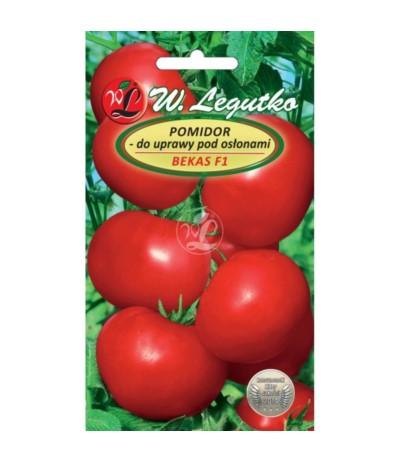 L.Pomidor pod osłony Bekas F1