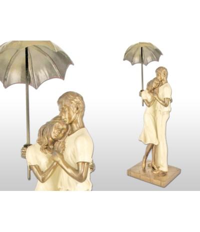 Figurka Para zakochanych