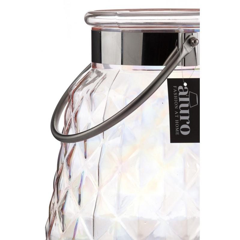 A.Lampion szklany Paura