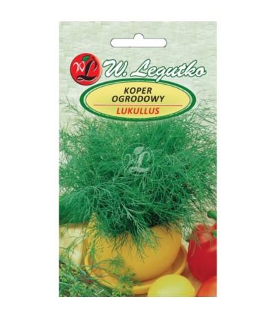 L.Koper ogrodowy Lukullus