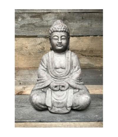 D.P.Figurka Budda