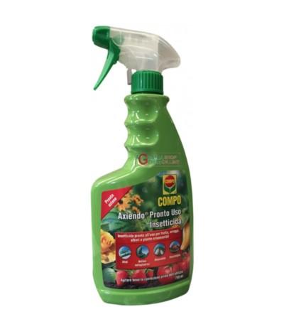Compo Axiendo spray rośliny domowe
