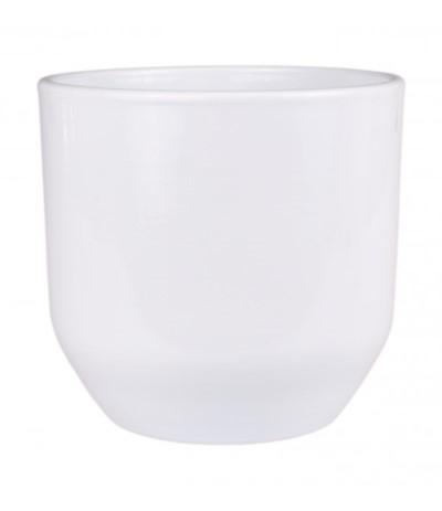 C.Osłonka ceramiczna 15 biała