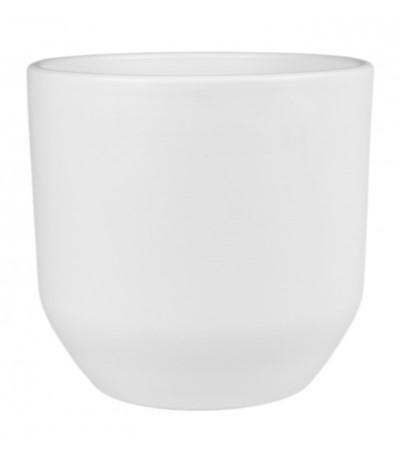C.Osłonka ceramiczna 15 biały mat