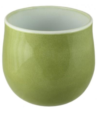 C.Osłonka ceramiczna 17 zieleń ombre