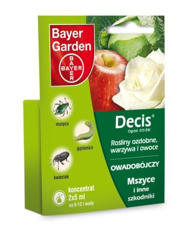 Bayer Decis ogród 015 EW