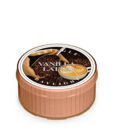 Kringle Świeca 12h Vanilla latte