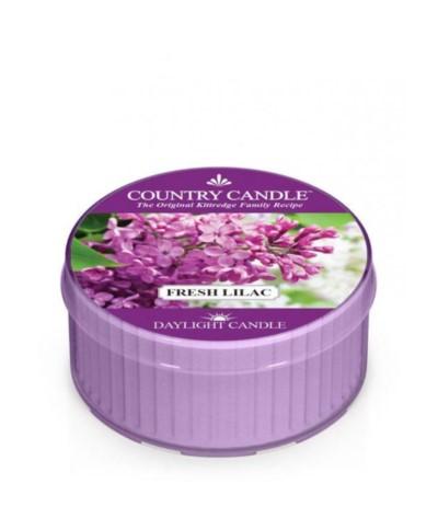 Country Świeca 12h Fresh Lilac
