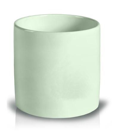 P.Osłonka ceramiczna walec 13 miętowy