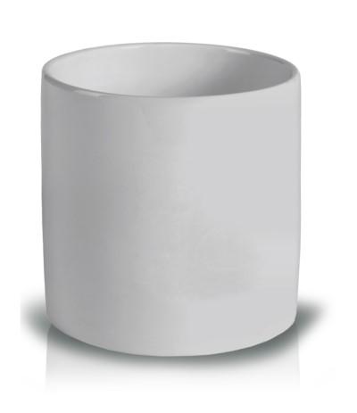 P.Osłonka ceramiczna walec 13 szary