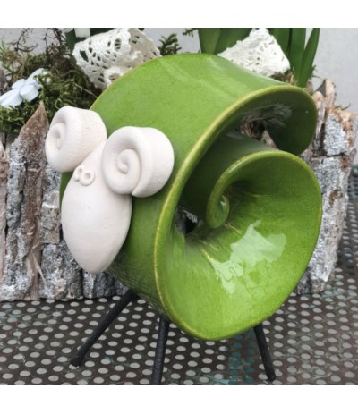 B.Baran ceramiczny
