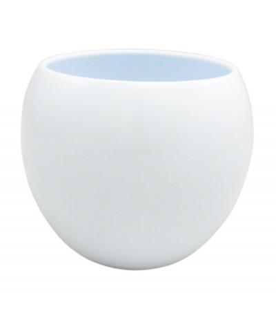 C.Osłonka ceramiczna kula biała