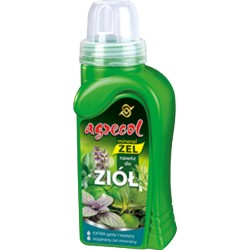 AGRECOL NAWÓZ DO ZIÓŁ 250ML