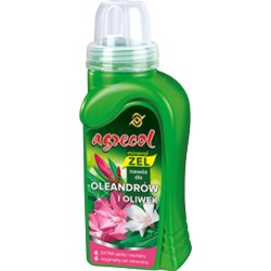 Agrecol nawóz do oleandrów 250ml