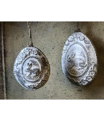 Jajko wiszące