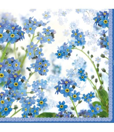 Maki Serwetki papierowe 33/33 wiosna
