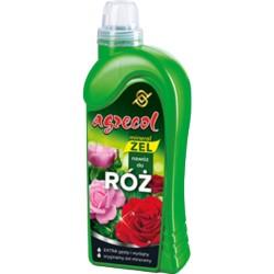 Agrecol mineral żel do róż 1l