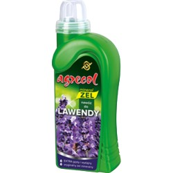 Agrecol Nawóz żel do lawendy 500ml