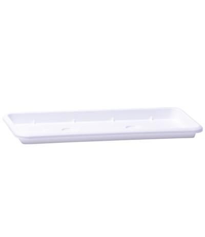 P.Podstawka balkonowa 60cm biała